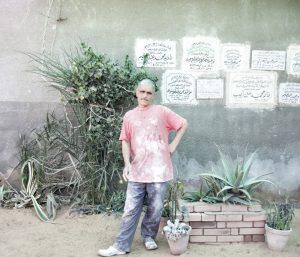 City of Dead, Cairo, Egypt | Photography of Sazzad Hossain